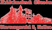 Základná škola Starozagorská 8, Košice
